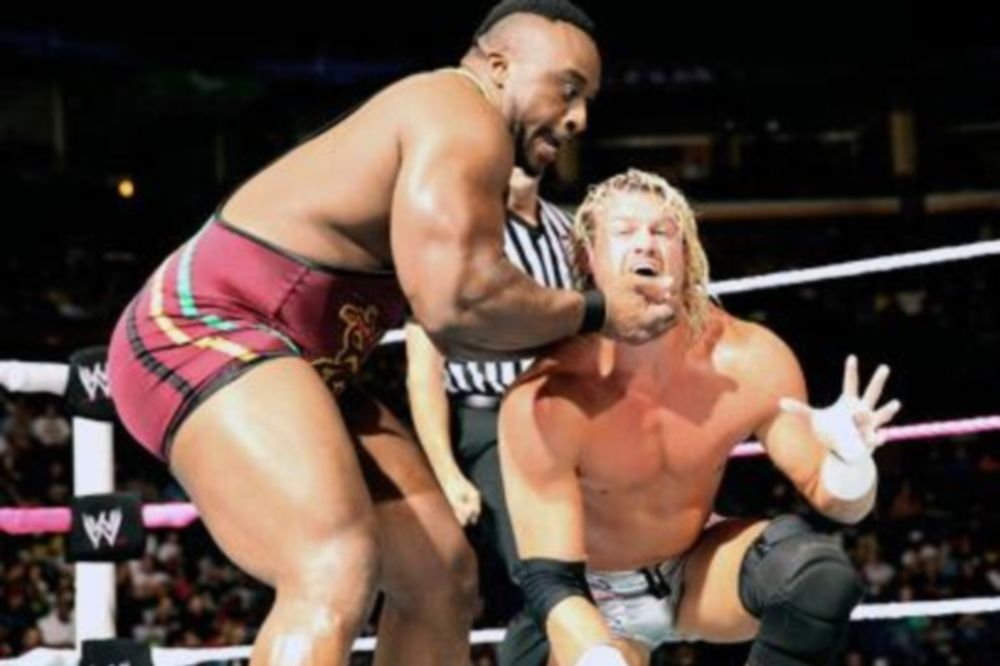 Superstars: Εκδίκηση για Ziggler (videos)