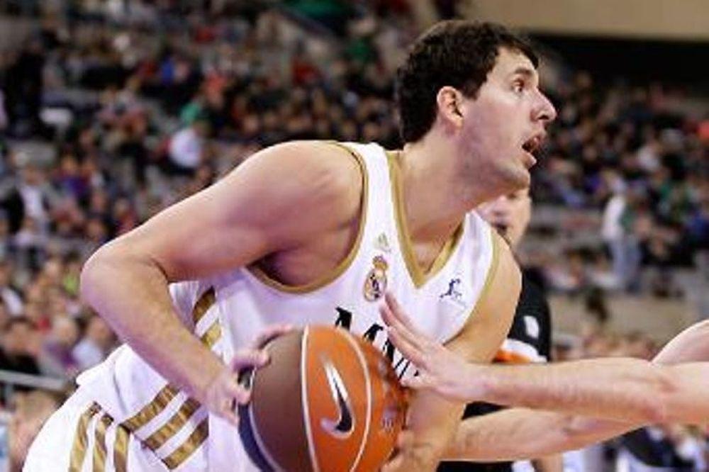 Ευρωλίγκα: MVP ο Μίροτιτς