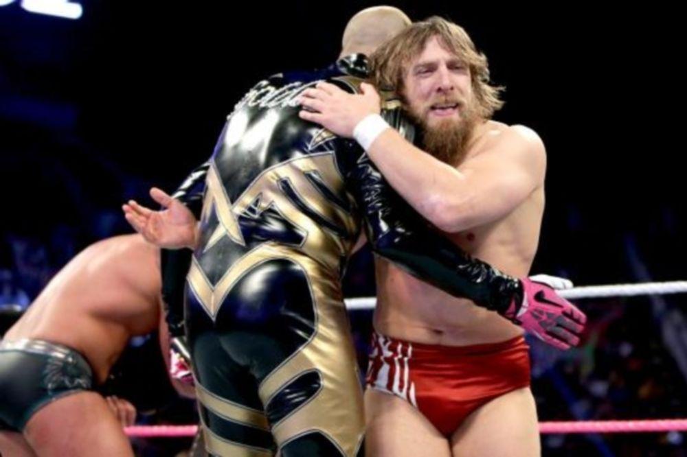 SmackDown: Γεύτηκε… ζώνες ο Bryan (photos+videos)