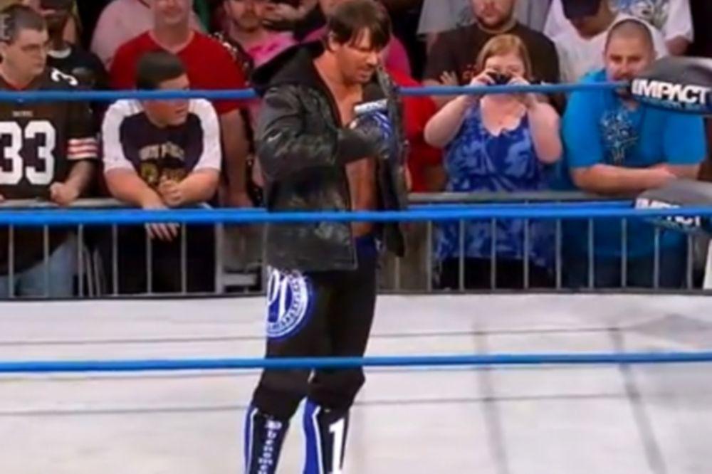 TNA Impact Wrestling: Έφτασε το Bound for Glory (videos)