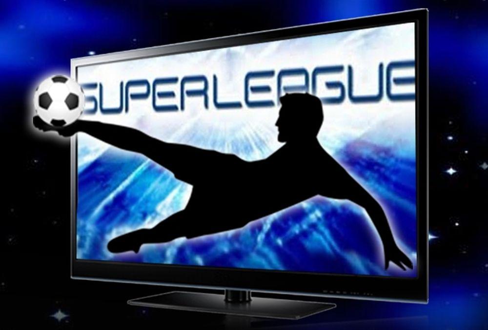 Η Super League και η ΑΕΚ παίζουν... μπάλα στο «Onsports TV»