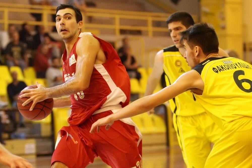 Basket League ΟΠΑΠ: Σεφτέ για ΚΑΟΔ και Ίκαρο, 2x2 ο Ολυμπιακός