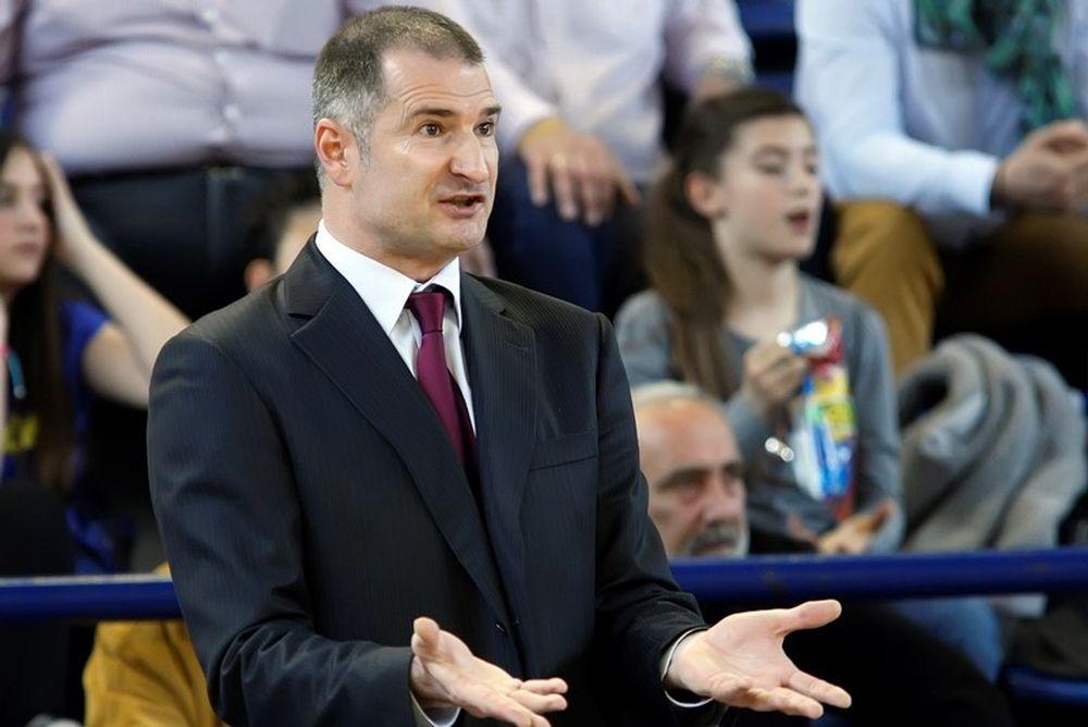 Μάρκοβιτς: «Νωρίς για τον ΚΑΟΔ»