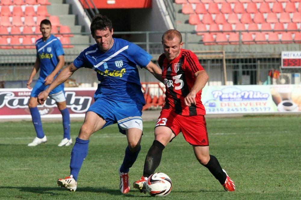 Μωυσίδης: «Αν σκοράραμε θα άλλαζε το ματς»