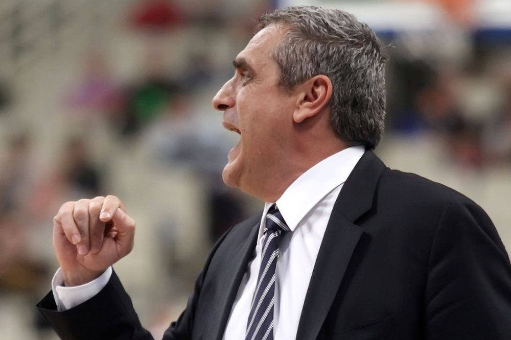 Πεδουλάκης: «Να διαχειριστούμε Ευρωμπάσκετ και τραυματισμούς»
