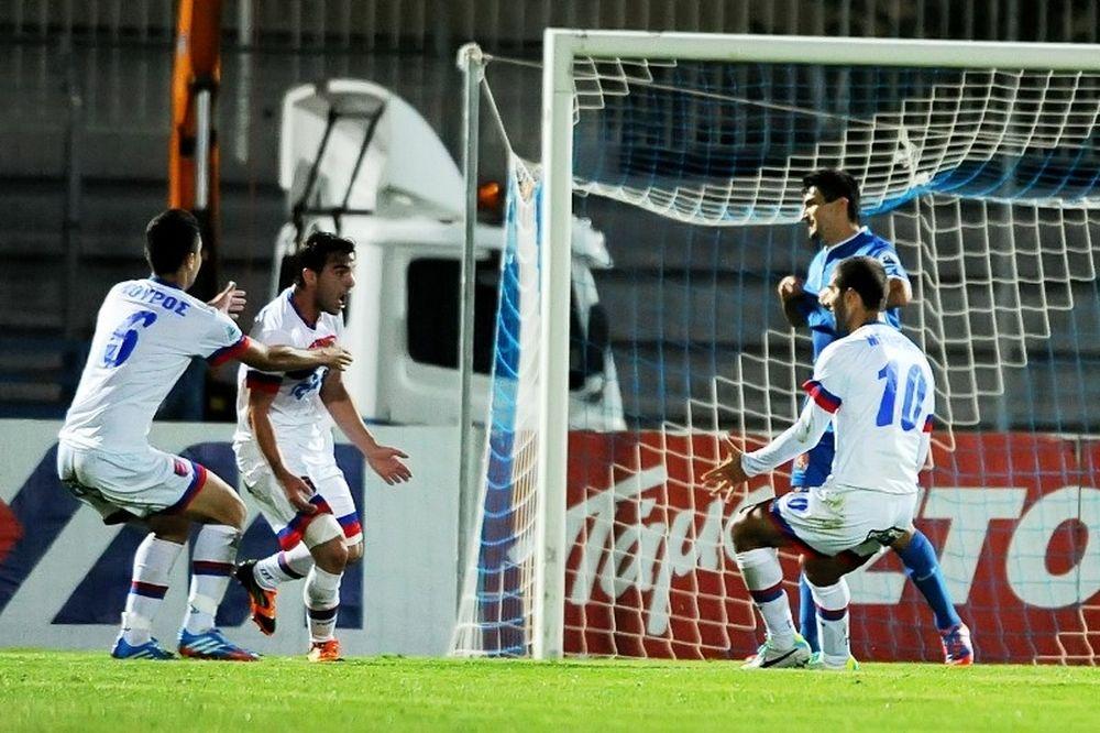 ΠΑΣ Γιάννινα-Πανιώνιος 0-1: Το γκολ του αγώνα (video)