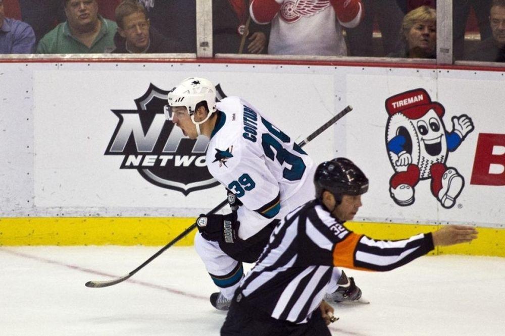 NHL: Και στα πέναλτι οι Σαρκς (videos)