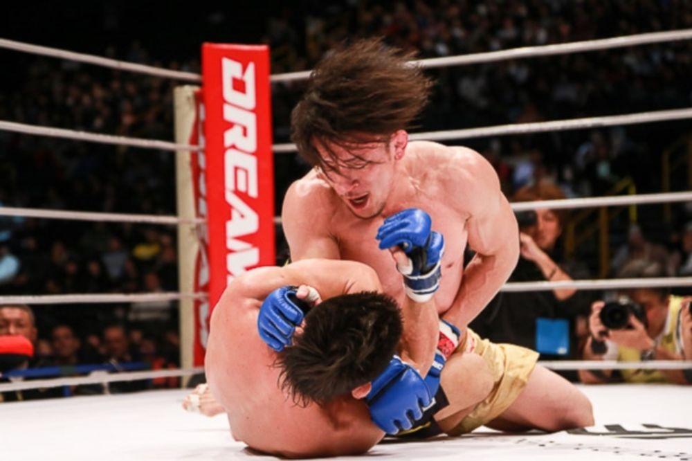 UFC Fight Night 34: Διπλή ασιατική ενίσχυση