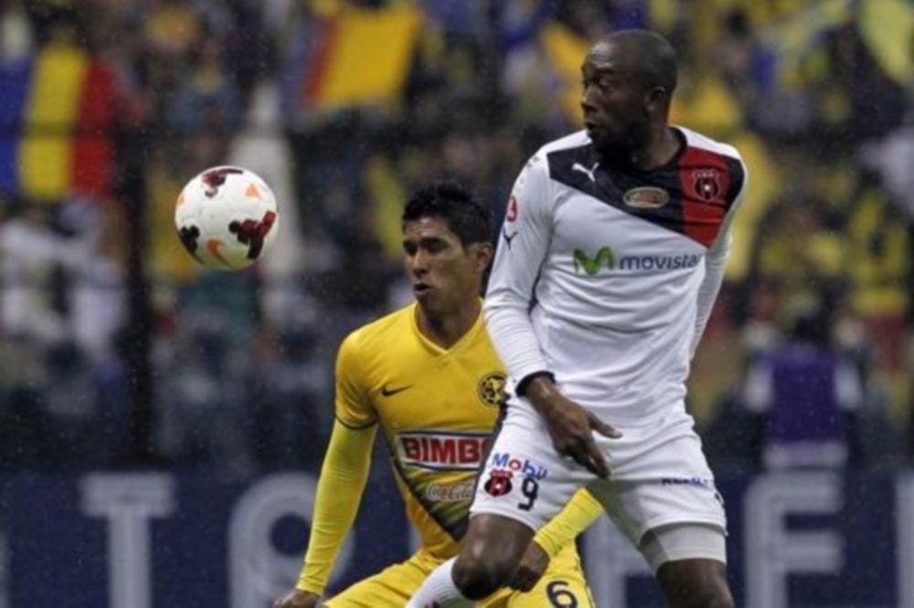 CONCACAF Champions League: «Βόμβα» στο Μεξικό και αποκλεισμός της Αμέρικα (videos)