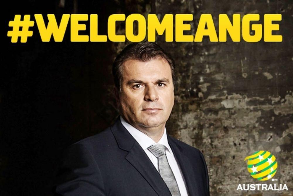 Ενας Έλληνας προπονητής στα... καγκουρό (video)