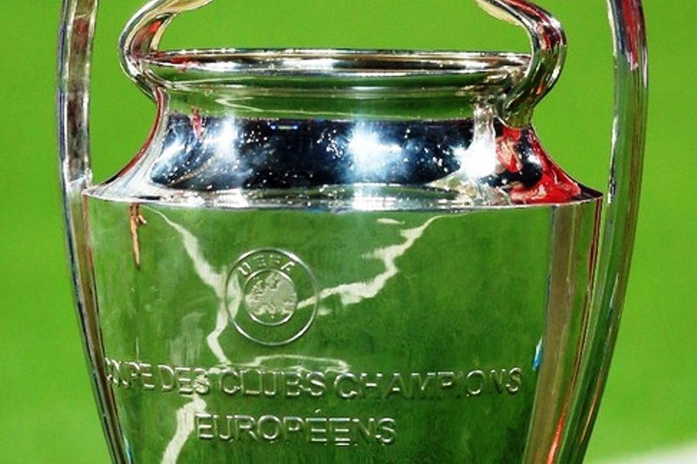Champions League, γεμάτο γκολ