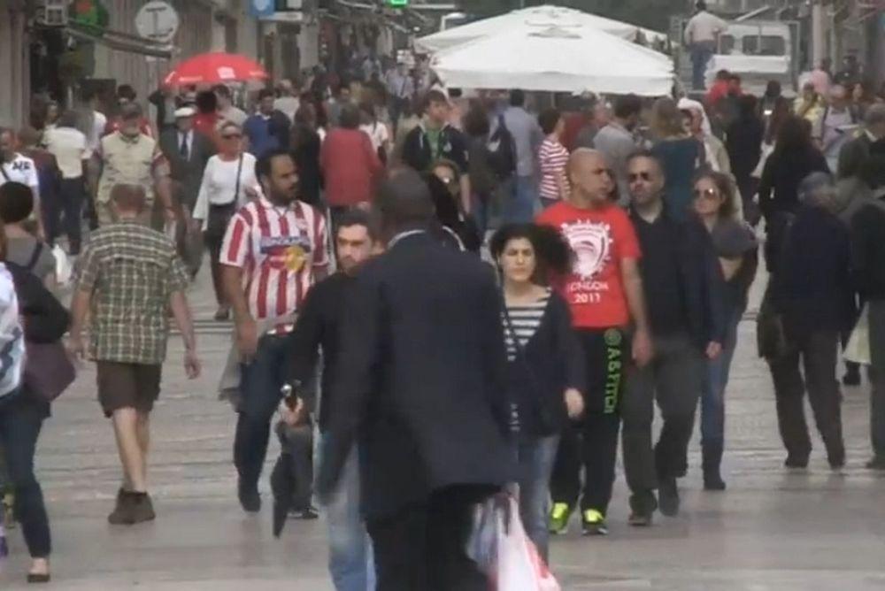 Ολυμπιακός: «Ερυθρόλευκη» η Λισαβόνα (video)