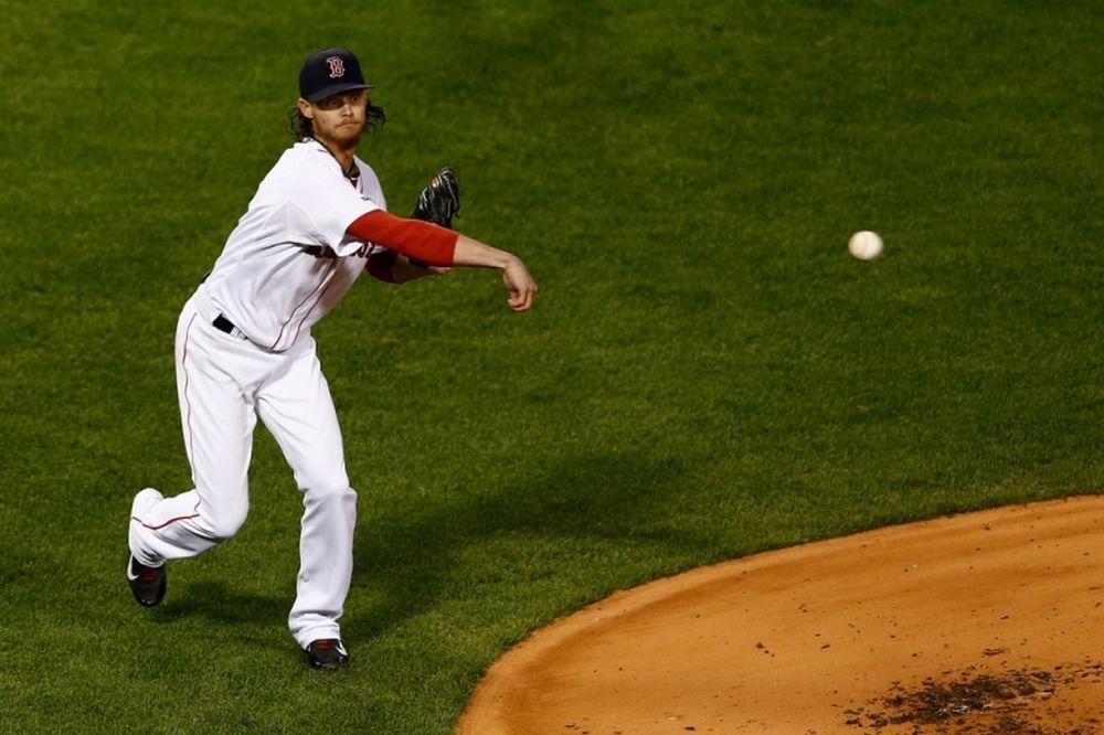 MLB: Συνεχίζει ο Buchholz για Ρεντ Σοξ