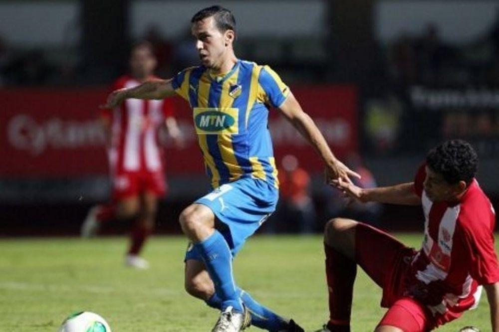 Europa League: Δύσκολες αποστολές για τους Κύπριους