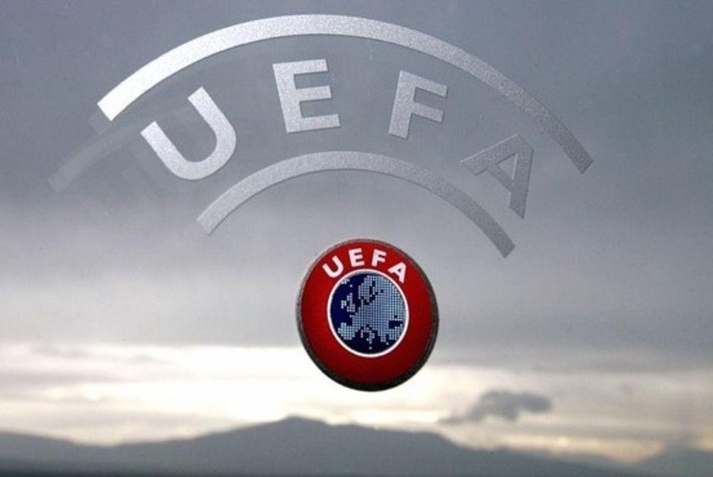 UEFA: Μειώνει την απόσταση η Ελλάδα