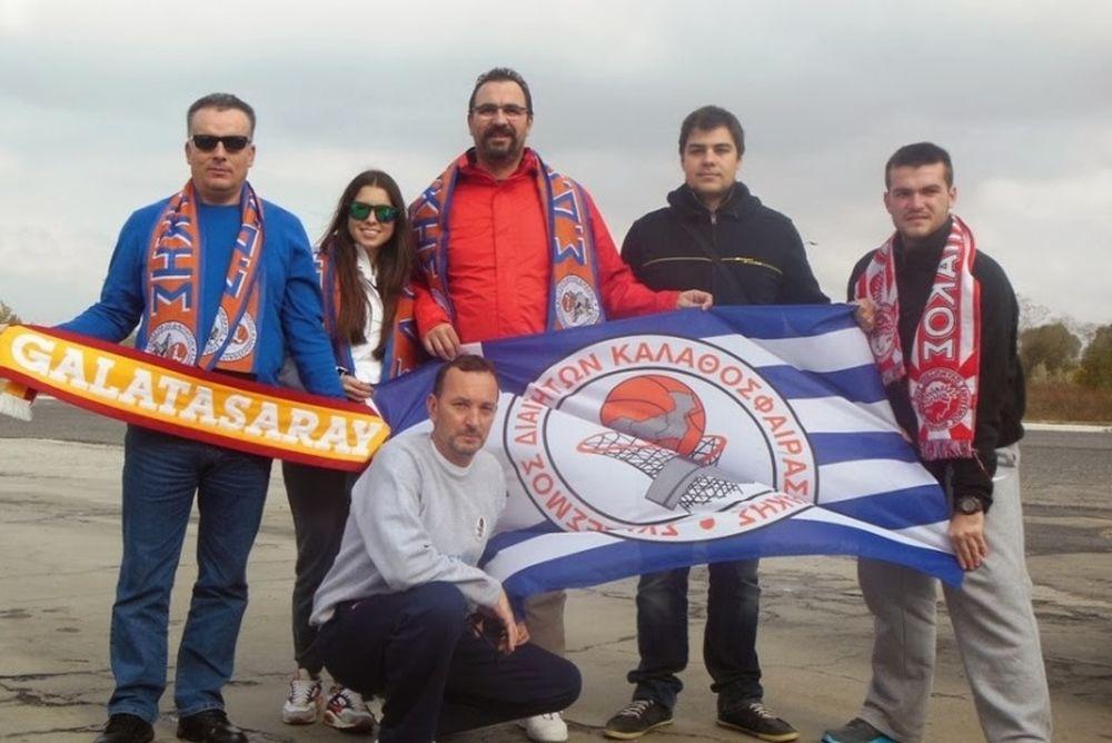 Ολυμπιακός: Στην Πόλη και ο ΣΔΚ Θράκης