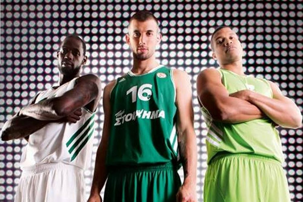 Παναθηναϊκός: «Η Κύπρος ντύνεται στα πράσινα» (photo)