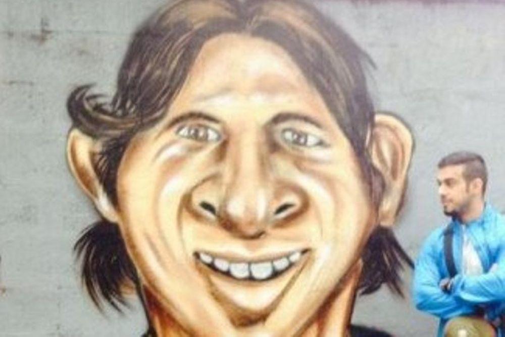 Μπαρτσελόνα: Η… άσχημη πλευρά του Μέσι (photo)