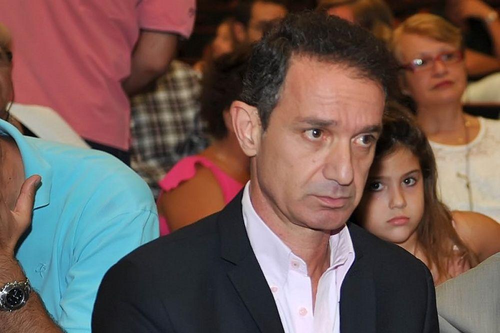 Νικολάκης: «Όχι το μυαλό του Ολυμπιακού στο... Παρίσι»