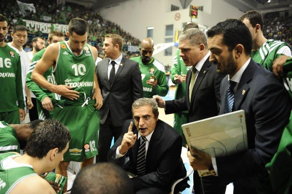 Πεδουλάκης: «Ευχαριστούμε όλη την Κύπρο»