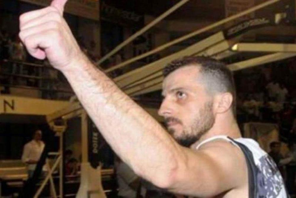 Απόλλωνας Πατρών: Παίζει ο Αργυρόπουλος