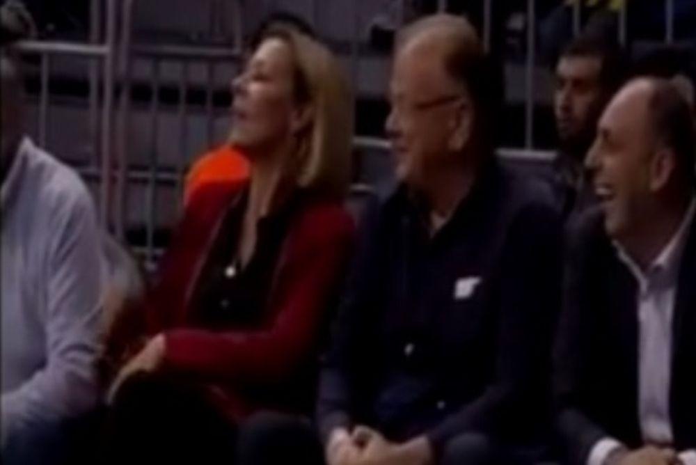 Μπαρτσελόνα: «Ξανάσμιξαν» Παπανικολάου, Ίβκοβιτς (video)