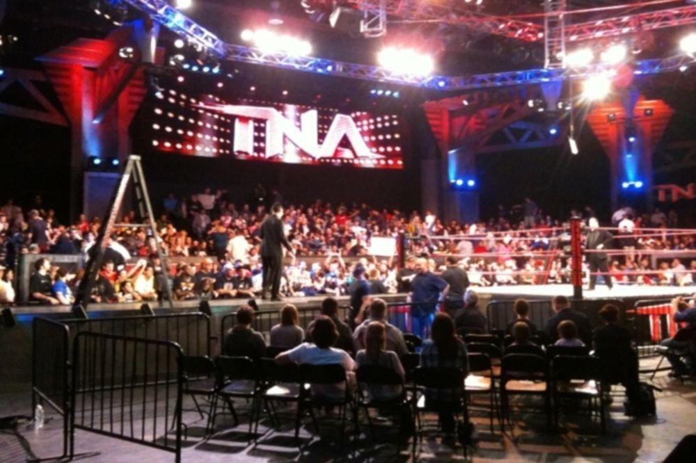 TNA Impact Wrestling: Επιστροφή στο Ορλάντο
