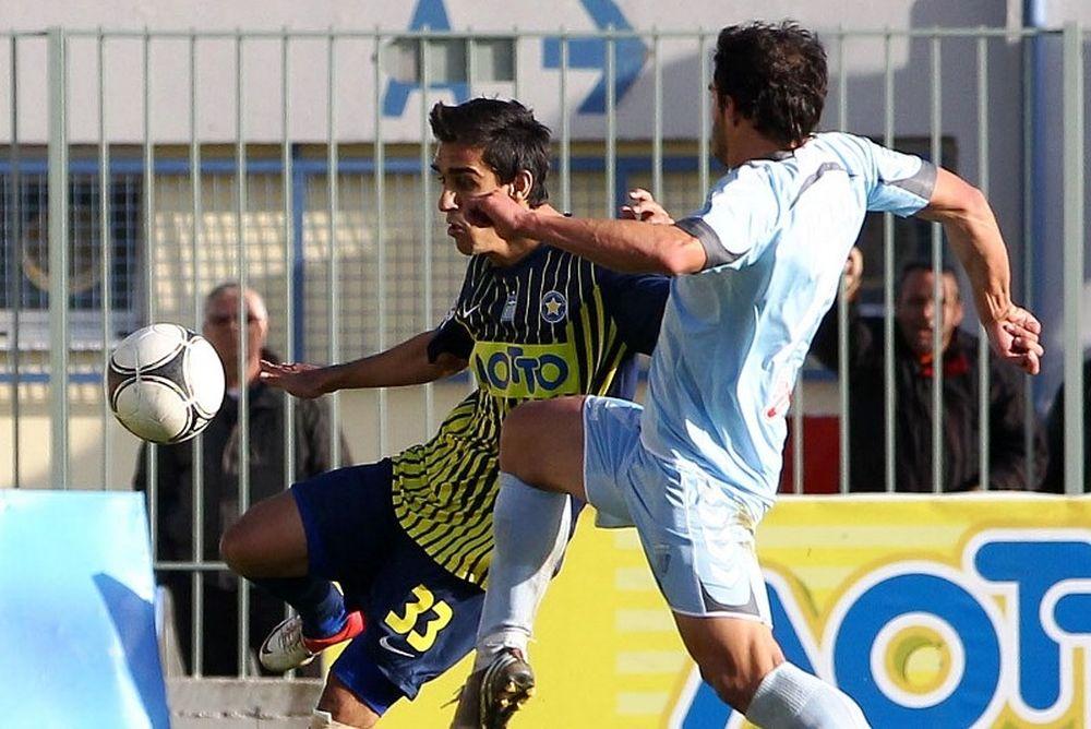 Αστέρας Τρίπολης-Λεβαδειακός: Τα πάντα για τη νίκη