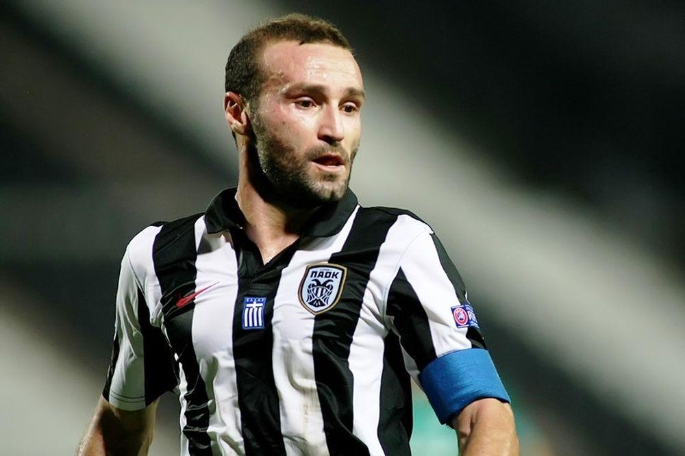 Σαλπιγγίδης: «Θέλουμε να κάνουμε πρωταθλητισμό»