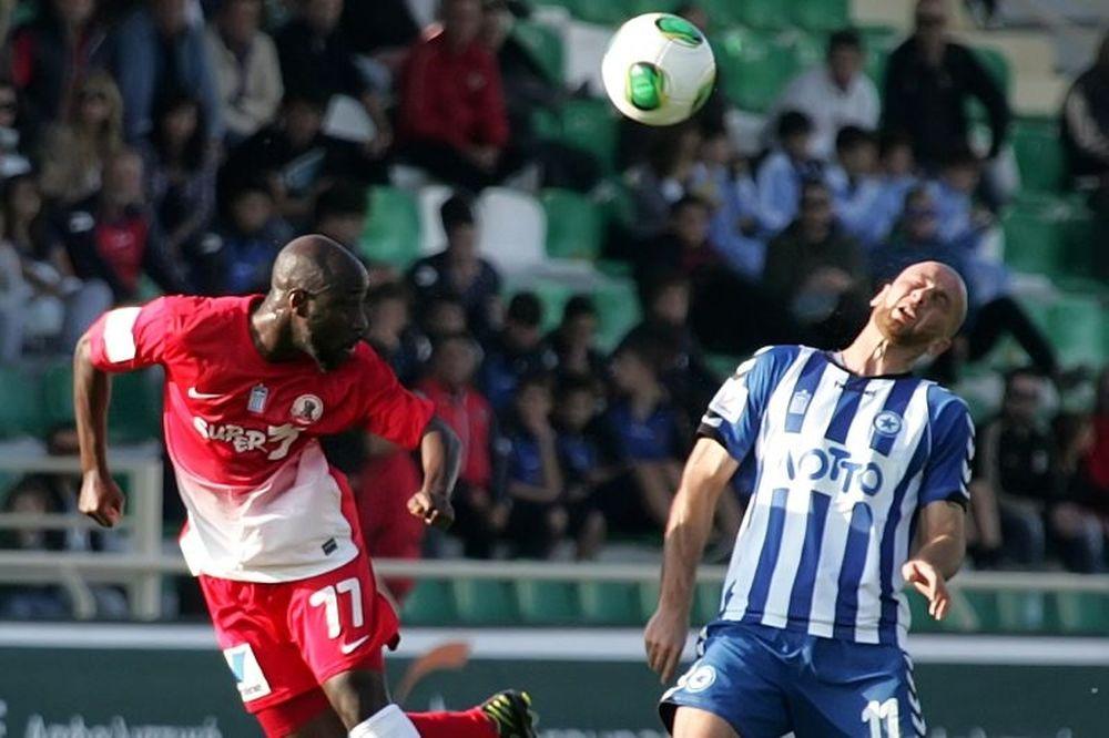 Skoda Ξάνθη - Ατρόμητος 0-2: Τα γκολ και οι καλύτερες φάσεις (video)