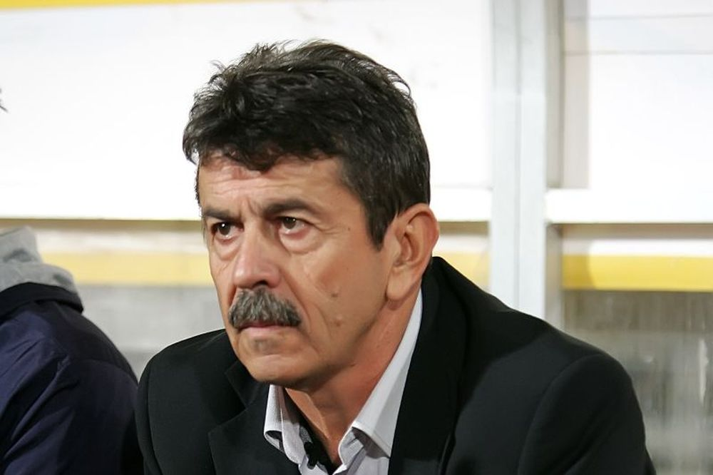 Πετράκης: «Μας έλειψε το γκολ»