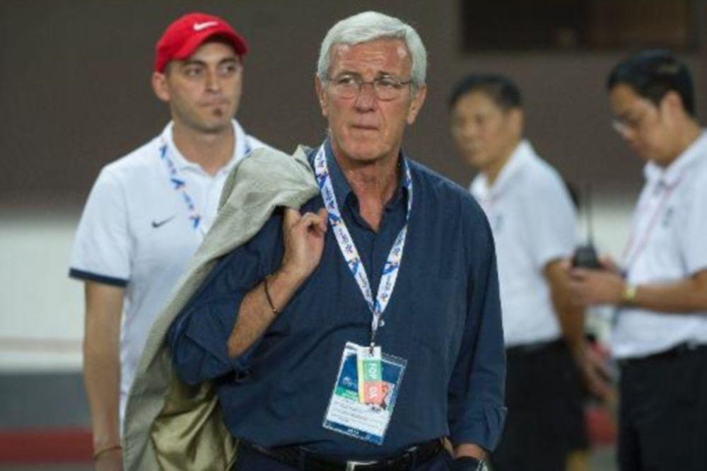 AFC Champions League: Κοντά στον τίτλο ο Λίπι (video)