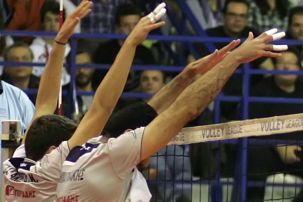 Εθνικός Αλεξανδρούπολης: «Έπιασε» την ΑΕΚ στην κορυφή!