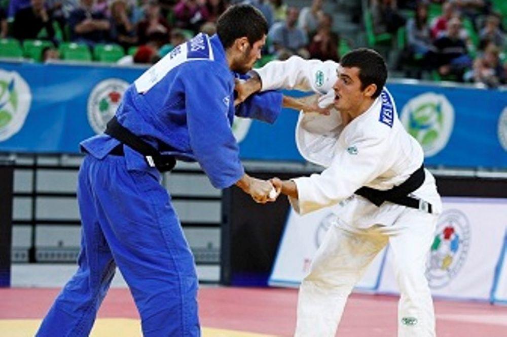 Τζούντο: «Ασημένια» παγκόσμια πρωταθλήτρια η Ελλάδα! (photos+video)