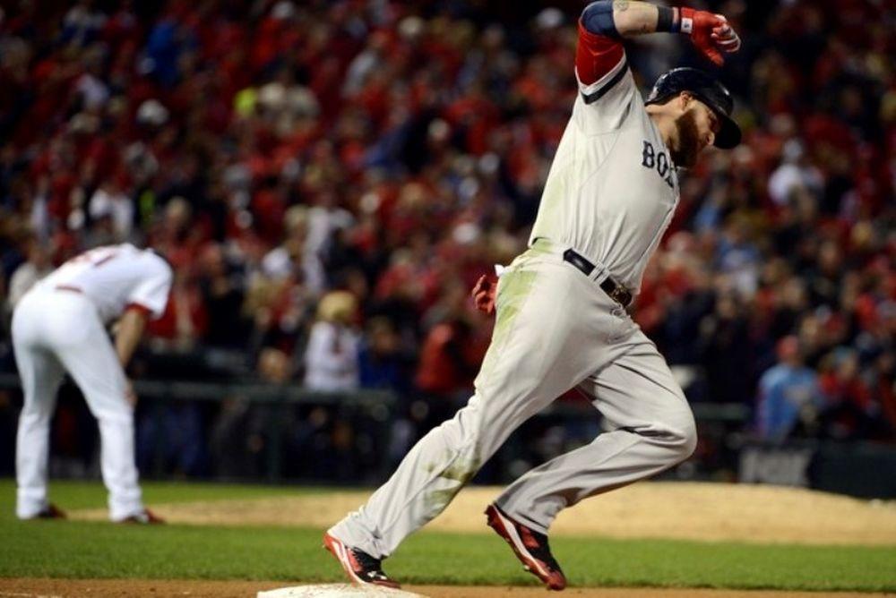 World Series: «Έγραψε» ο Gomes για τους Ρεντ Σοξ (videos)