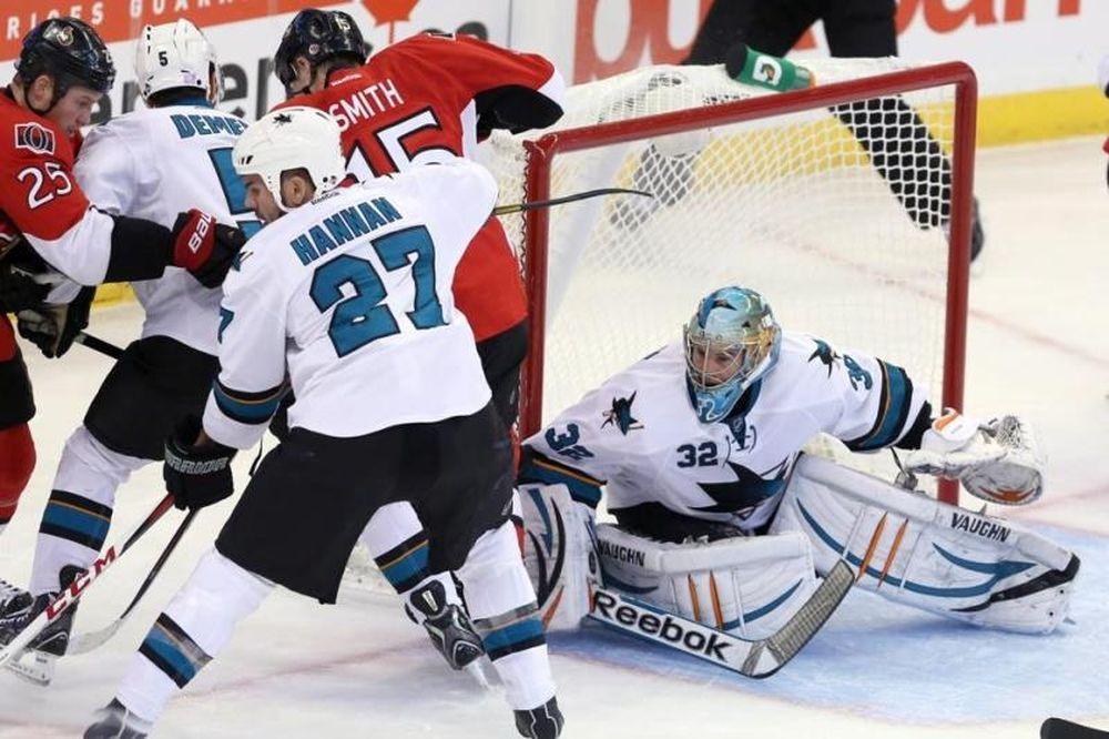 NHL: Φοβερό ντεμπούτο για Stalock (videos)