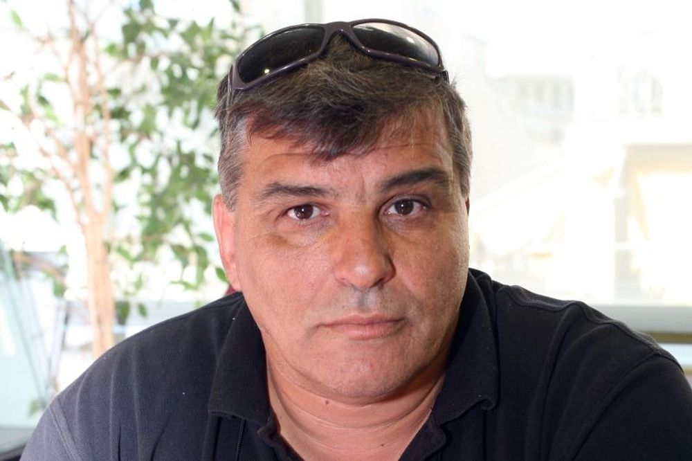 Στούπας: «Αδικήθηκε με το 90-10 η Παναχαϊκή»