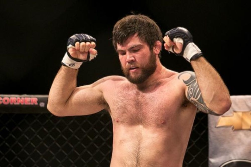 UFC 167: Τεστοστερόνη ο Drysdale