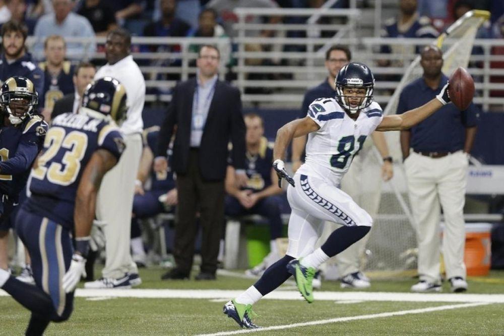 NFL: Στο 7-1 οι Σίχοκς (videos)
