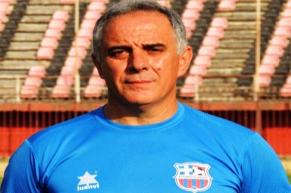 Ατρόμητος Αχαΐας: Σε αναζήτηση προπονητή