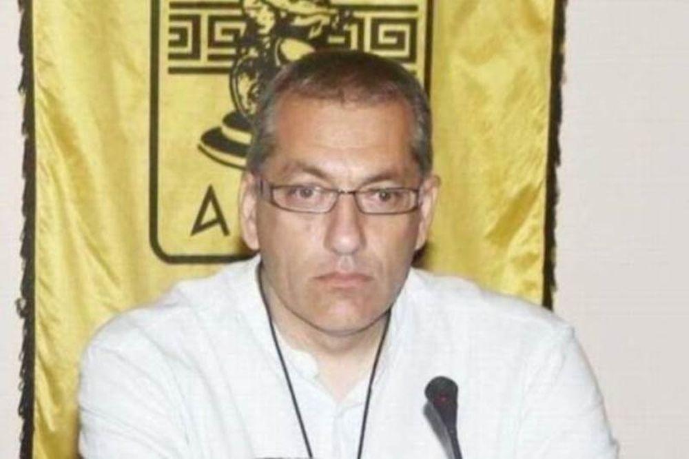 Αρβανίτης: «Τη θέλαμε πολύ αυτή την κλήρωση»