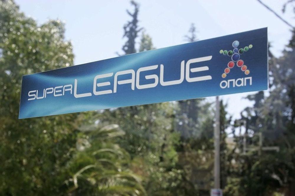Super League: Επιτροπές για αδειοδοτήσεις και… καταστατικό!