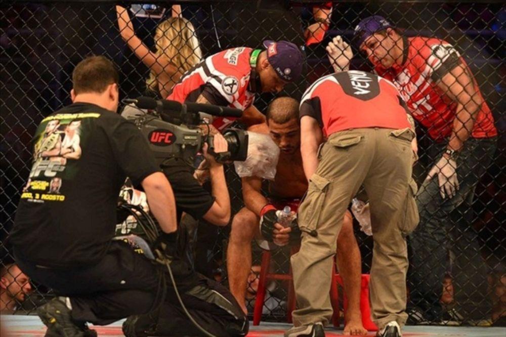 UFC 169: Επίσημα ο Aldo και επιστροφή Cruz!