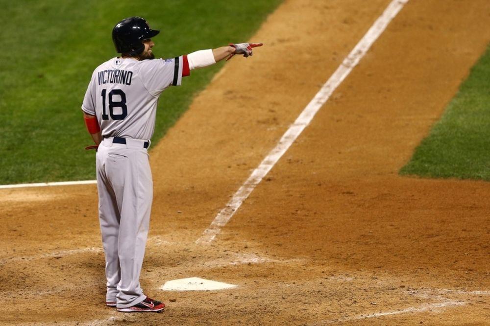 MLB: Επιστρέφει ο Victorino