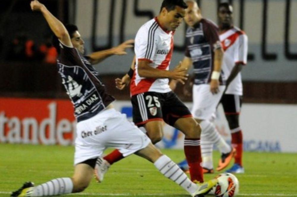 Κόπα Σουντεμαρικάνα: Νέο 0-0 για Ρίβερ