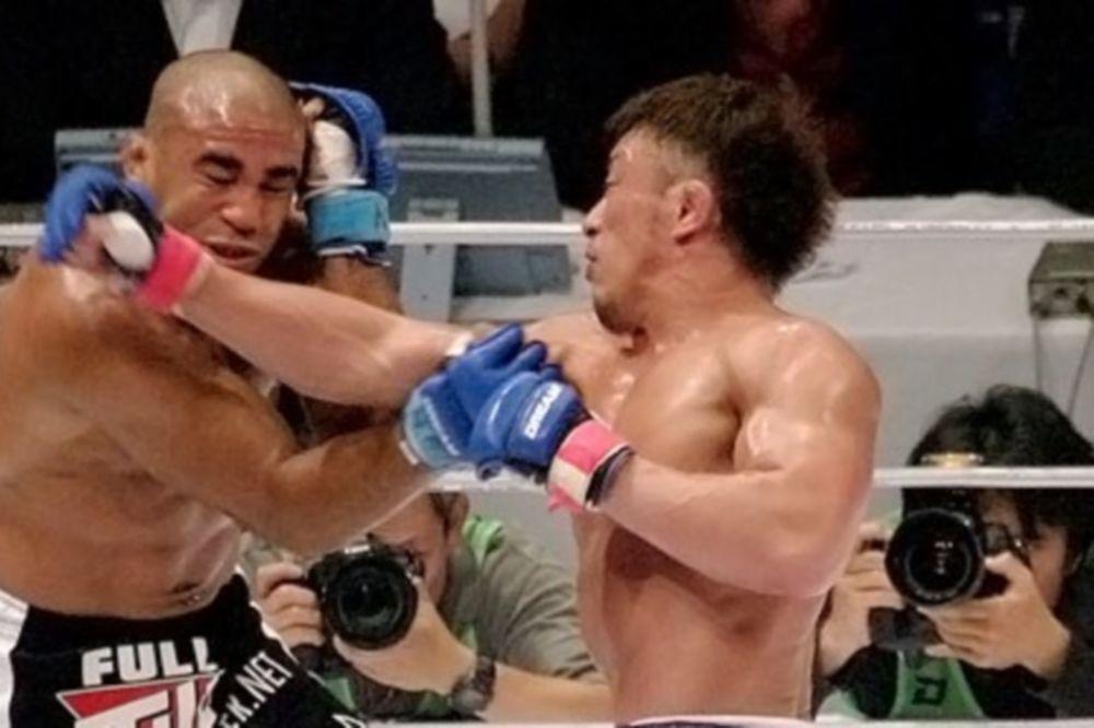 UFC Fight Night 34: Βρήκε αντίπαλο o Kawajiri