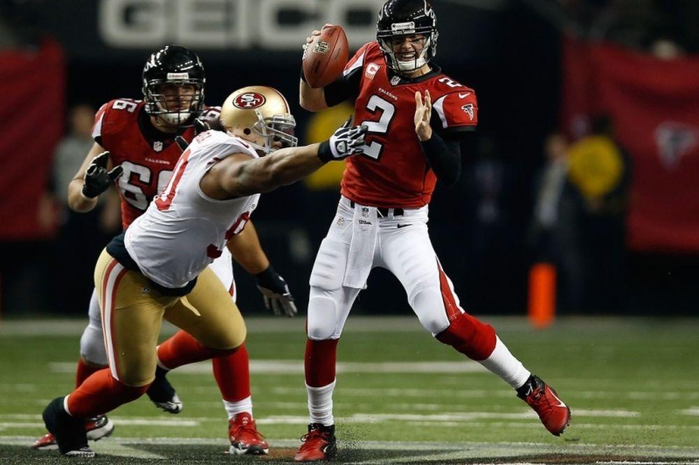 NFL: Πήραν Sopoaga οι Πάτριοτς
