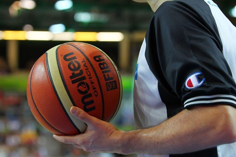 Basket League ΟΠΑΠ: Οι διαιτητές της 4ης αγωνιστικής