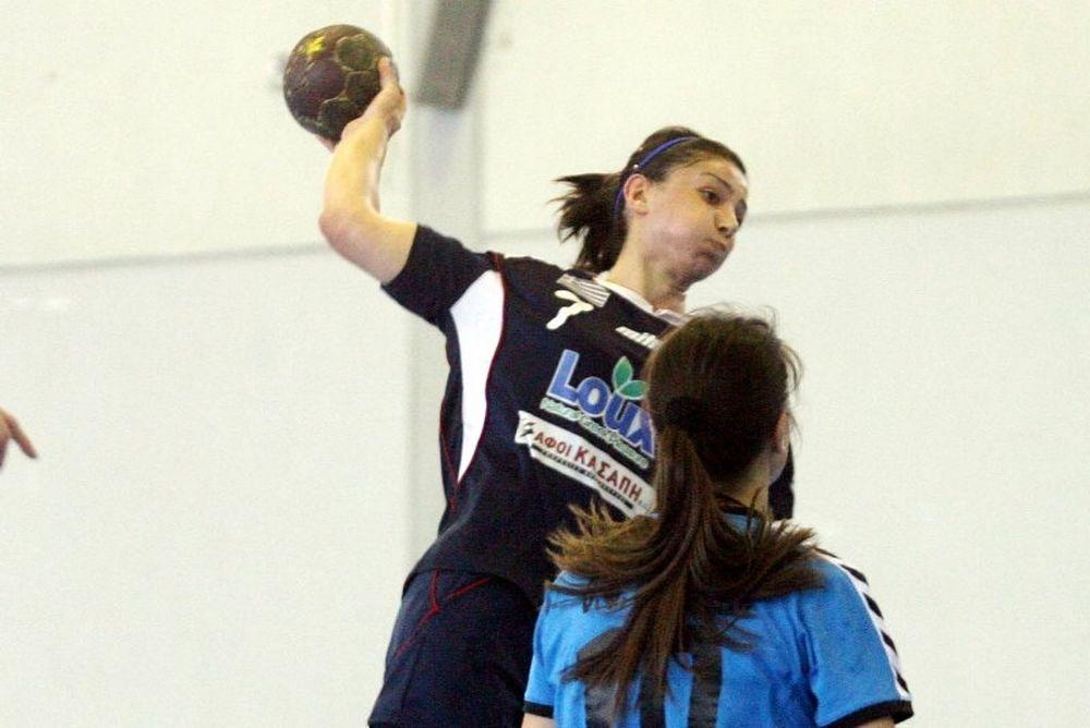 Α1 Χάντμπολ Γυναικών: Το πρόγραμμα και οι διαιτητές