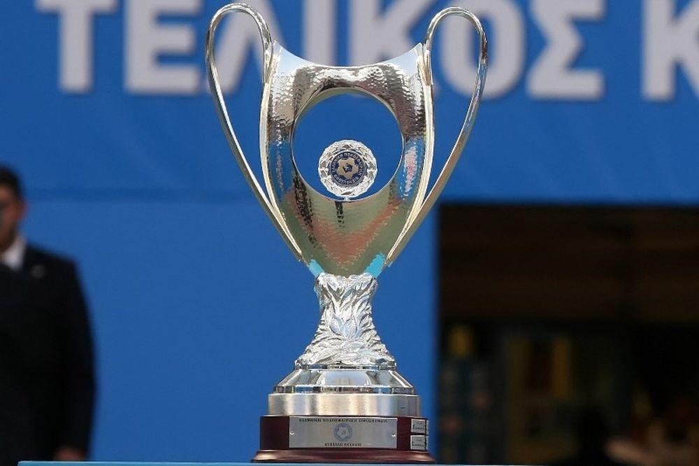 Κύπελλο: Αγγαρεία στην Καρδίτσα, ιστορία για δύο!